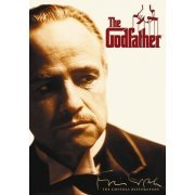 The Godfather Part 1 (Japan)