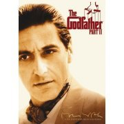 The Godfather Part 2 (Japan)