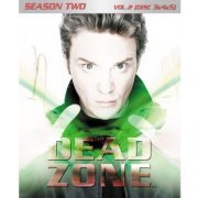 Dead Zone Season 2 Vol.2 Petit Slim (Japan)