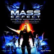 Mass Effect Original Soundtrack (US)