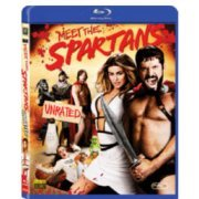 Meet The Spartans [Unrated Version] (Hong Kong)