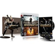 Resistance 2 [Collector's Edition] (US)