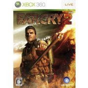FarCry 2 (Japan)