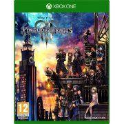 Kingdom Hearts III (Europe)