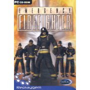 Emergency: Firefighter (Asia)