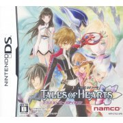 Tales of Hearts (Anime Movie Edition) (Japan)
