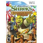 Shrek's Carnival Craze (US)