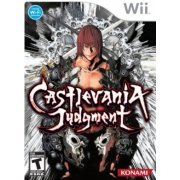 Castlevania: Judgment (US)
