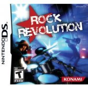 Rock Revolution (US)