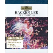 Hacken Lee Live In Concert 2006 (Hong Kong)