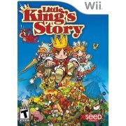 The Little King's Story (US)