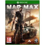 Mad Max (Europe)
