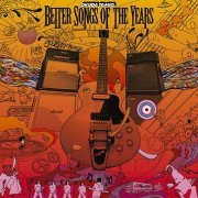 Better Songs Of The Years (Japan)