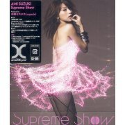 Supreme Show [CD+DVD] (Japan)