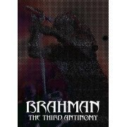 Live & Documents DVD The Third Antinomy (Japan)