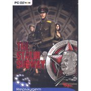 The Stalin Subway (DVD-ROM) (Asia)
