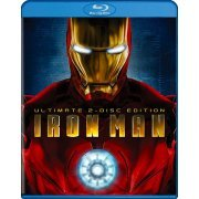 Iron Man (Ultimate Edition) (US)
