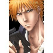 Bleach Shin Taicho Shusuke Amagai Hen 1 [DVD+CD Limited Edition] (Japan)