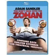 You Don't Mess With the Zohan (US)