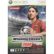World Soccer Winning Eleven 2009 (Asia)