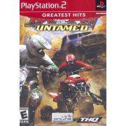 MX vs ATV: Untamed (Greatest Hits) (US)