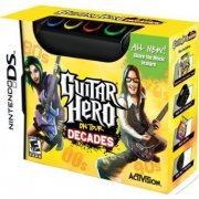 Guitar Hero on Tour Decades (w/ Guitar Hero Peripheral) (US)