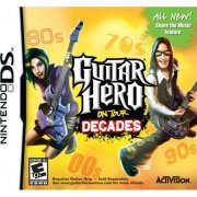 Guitar Hero on Tour Decades (US)