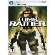 Tomb Raider Underworld (DVD-ROM) (US)