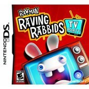 Rayman Raving Rabbids TV Party (US)