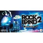 Rock Band 2 Wireless Drum Set (US)