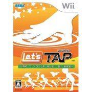 Let's Tap (Japan)