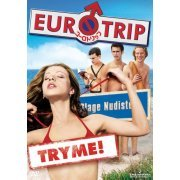 Eurotrip [Limited Pressing] (Japan)
