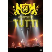 Tour Tutti At Budoukan [Limited Pressing] (Japan)