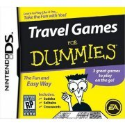 Travel Games For Dummies (US)