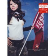Nana Mizuki Live Fighter Red Side (Japan)