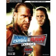 WWE SmackDown vs. Raw 2009 Signature Series Guide (US)