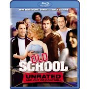 Old School (Unrated Edition) (US)