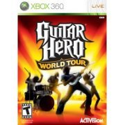 Guitar Hero World Tour preowned (US)