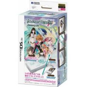 Tales of Hearts DS Lite Accessory Set (Japan)