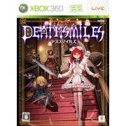 Death Smiles (Japan)