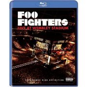 Foo Fighters - Live At Wembley Stadium (US)