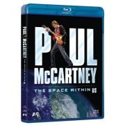 Paul McCartney: The Space Within Us (US)