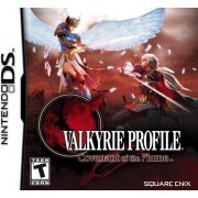 Valkyrie Profile: Covenant of the Plume (US)