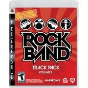 Rock Band Track Pack: Vol. 2 (US)