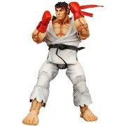 Street Fighter IV Series 1 Action Figure: Ryu (Re-run) (US)