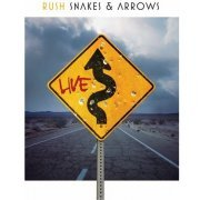 RUSH: Snakes and Arrows Live (US)