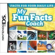 My Fun Facts Coach (US)