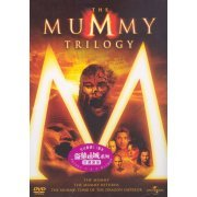 The Mummy Trilogy (Hong Kong)