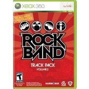 Rock Band Track Pack: Vol. 2  preowned (US)