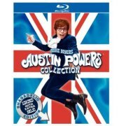 Austin Powers Collection (US)
